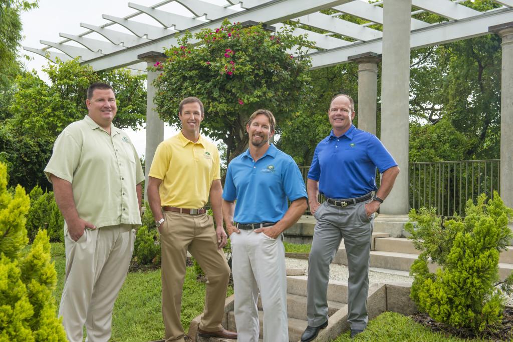 ArtisTree Landscape Designers Services