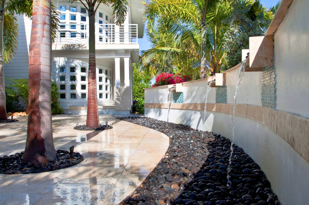 Bradenton Landscaping Services