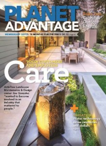 planet advantage cover