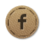 Facebook Icon - Footer