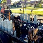 Irrigation tools