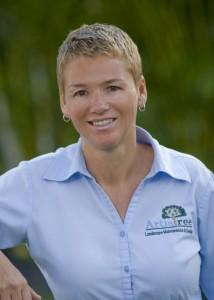 Maria Muhlhahn, FCHP