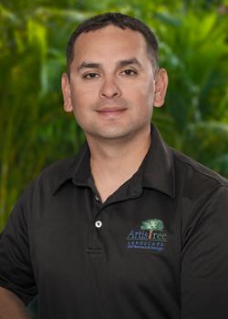 Jeff Tamayo