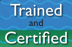Certification Decal