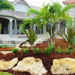 Landscaper's Secret for Keeping Your Florida Cap Rock Clean