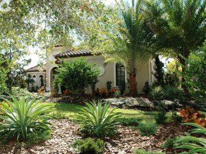 ArtisTree Landscape front yard renovation