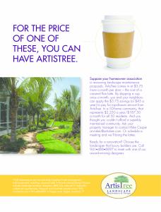 Sarasota Landscape Maintenance