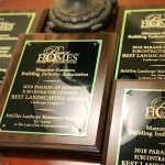 ArtisTree Wins Four Awards at Parade of Homes