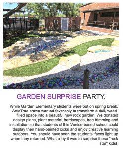 Garden Elementary