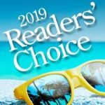 Remember to vote for ArtisTree in Herald-Tribune Readers' Choice Awards!