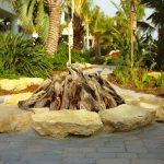 Florida Landscape Boulders Add Style and Function