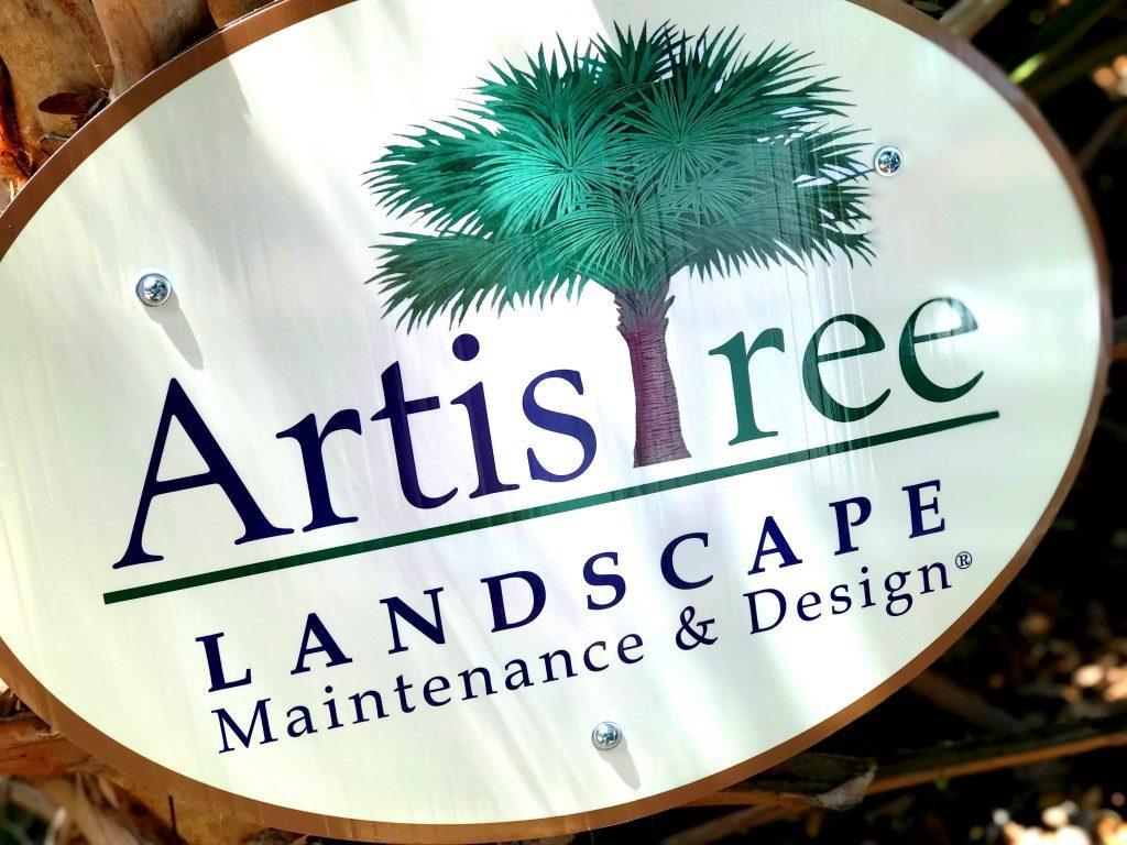 ArtisTree Landscape Maintenance and Design