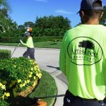 ArtisTree Landscape crews maintain healthy green spaces