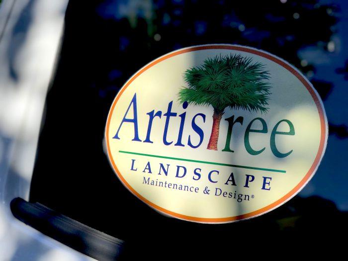 ArtisTree Landscape