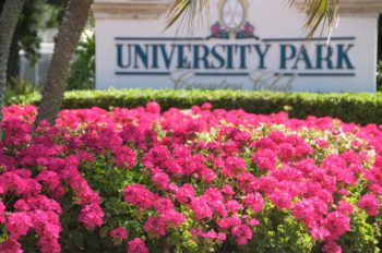 University Park Lawns in Sarasota Thrive with Proper Care