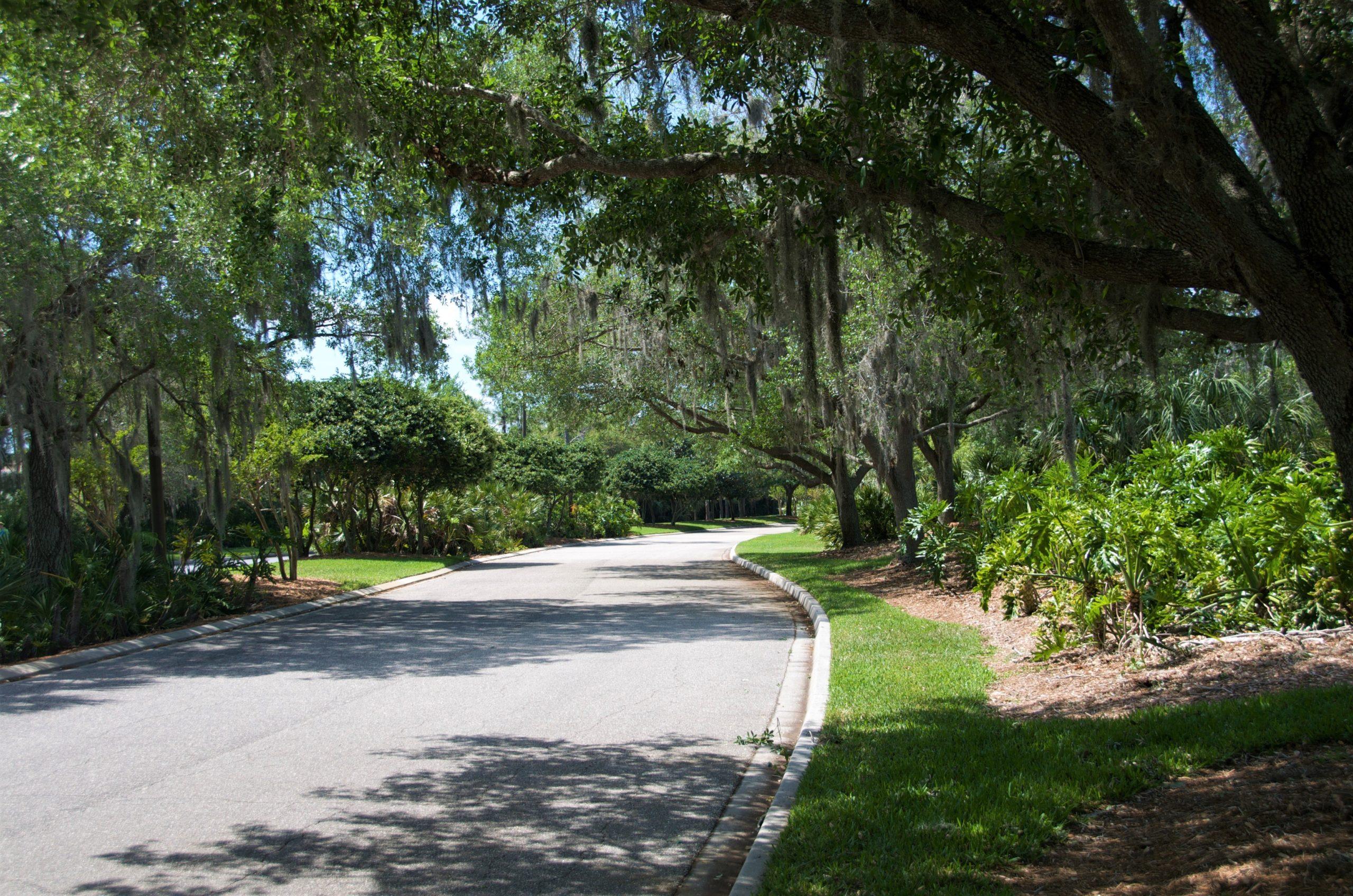 University Park landscapes Sarasota